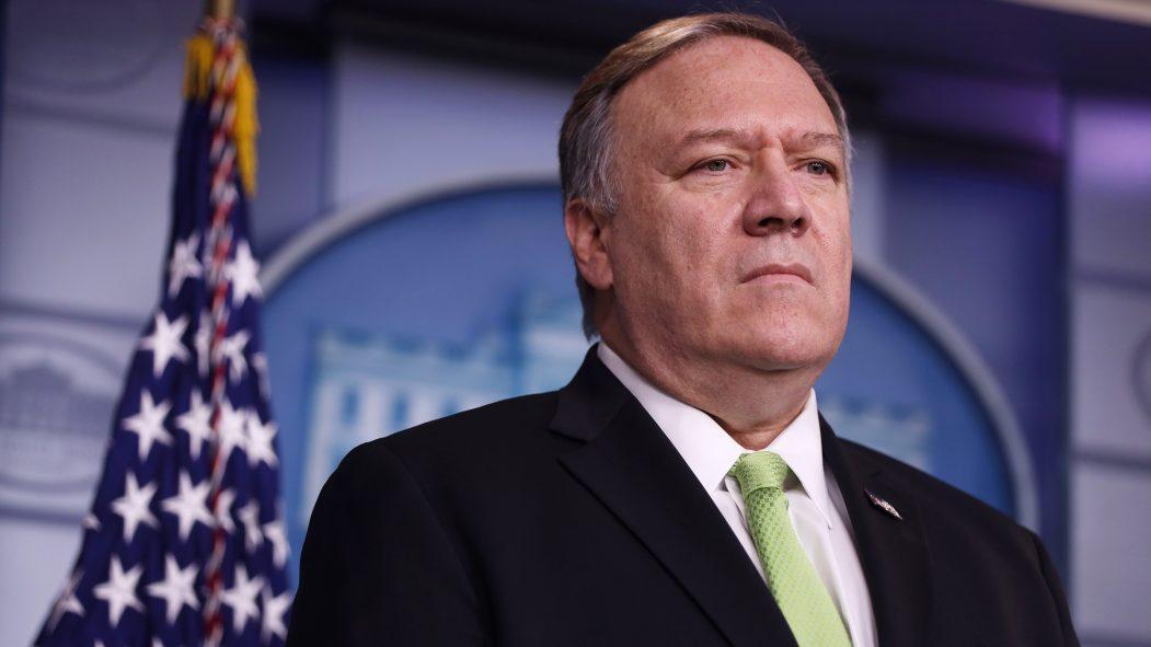 Washington virus États-unis opérations militaires irak