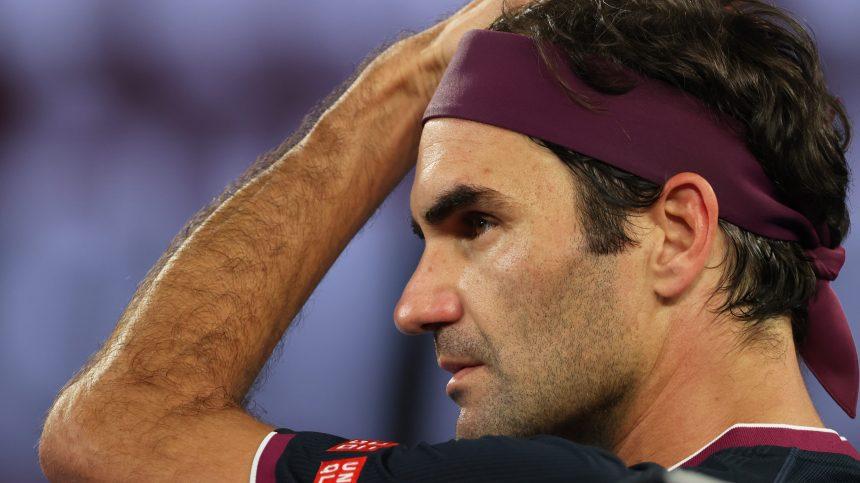 Federer doit puiser au fond de ses ressources pour sa 100e victoire à Melbourne