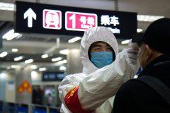 Un homme de la C.-B. de retour de Chine pourrait avoir contracté le coronavirus