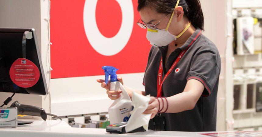 Le nombre d'infections par le coronavirus dépasse celui du Sras en Chine