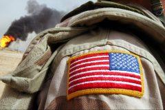 Huit roquettes tirées sur une base abritant des soldats américains en Irak