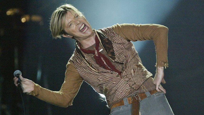 Deux nouveaux albums de David Bowie paraîtront en 2020
