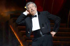 Décès de l'humoriste Terry Jones des Monty Python