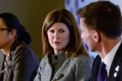 Rona Ambrose ne sera pas de la course du Parti conservateur du Canada