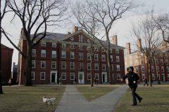 Dispute entre Harvard et une université texane au sujet de la viande
