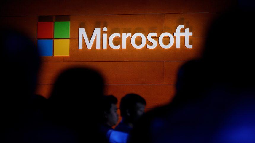 Microsoft: vers un bilan carbone négatif en 2030