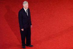 David Lynch dévoile un court métrage inédit sur Netflix