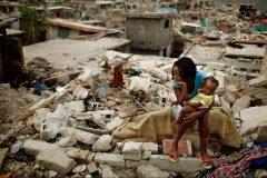 Montréal veut commémorer, mais aussi aider à reconstruire, dix ans après le séisme en Haïti