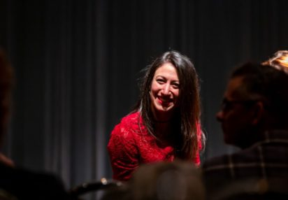 Marie-Denise Bettez