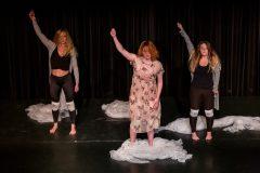 Un projet de danse bouleversé pour une chorégraphe à Saint-Laurent