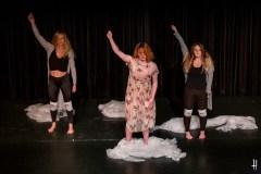 Propulse danse: s'inspirer avec la communauté laurentienne