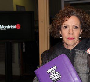 Sue Montgomery est expulsée de deux commissions municipales