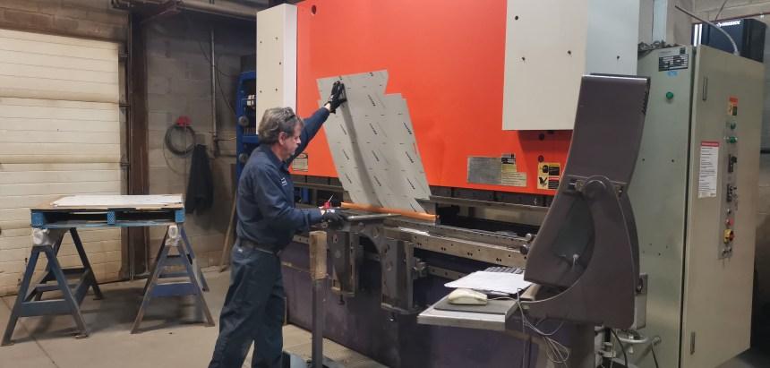 Industrie 4.0 : Deux entreprises de Rivière-des-Prairies à l'assaut du numérique