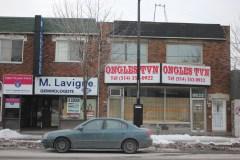Moins de locaux vacants commerciaux sur Hochelaga