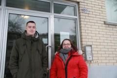 Le Comité logement de Montréal-Nord maintenant sur la rue Lapierre