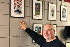 Duvernay-Tardif : du Phénix d'André-Grasset aux Chiefs de Kansas City