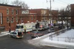 HOMA : le corps d'une femme trouvé dans un garage incendié