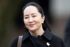 Ce que l'on reproche à Meng ne serait pas une fraude au Canada, selon son avocat
