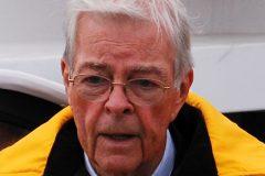 L'ex-ministre fédéral progressiste-conservateur John Crosbie meurt à 88 ans