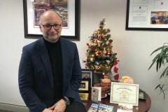 Une année ambitieuse pour le ministre de la Justice David Lametti