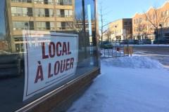 Consultation publique pour les artères commerciales de Saint-Laurent