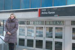 EXCLUSIF: Montréal-Nord veut convertir l'aréna Garon en complexe sportif de 48 M$