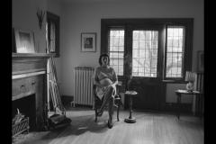 «Une femme, ma mère»: retour vers le passé