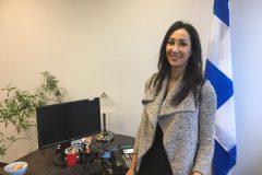 Marwah Rizqy: dompter la croissance démographique de Saint-Laurent en 2020