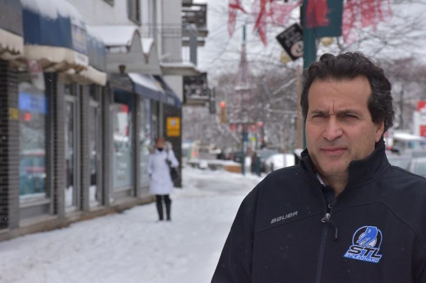 Locaux vacants : les commerçants de Jean-Talon Est veulent être écoutés