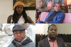 Dix ans après le séisme meurtrier en Haïti: portraits d'une catastrophe