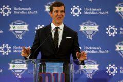 Giants: Eli Manning accroche ses crampons après 16 saisons et deux titres
