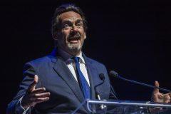 Pierre-Karl Péladeau veut du financement pour Téo Taxi et Québecor