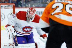 Price, Danault et Kovalchuk mènent la charge et font gagner le Canadien 4-1