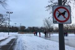 Chien d'accompagnement: Saint-Laurent rappelé à l'ordre