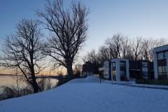 Le parc des Pointelières parmi les coups de cœur de la Commission de toponymie du Québec