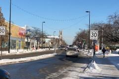 La Promenade Masson échappe à la vague des locaux vacants à Montréal