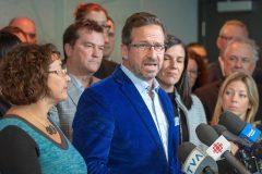 Le chef du Bloc québécois ouvre son jeu pour la rentrée parlementaire