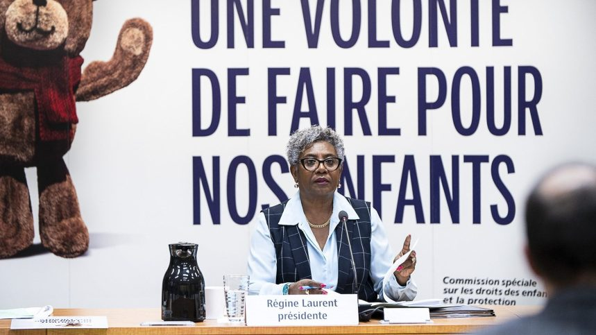 La Commission Laurent recommande un directeur national de protection de la jeunesse