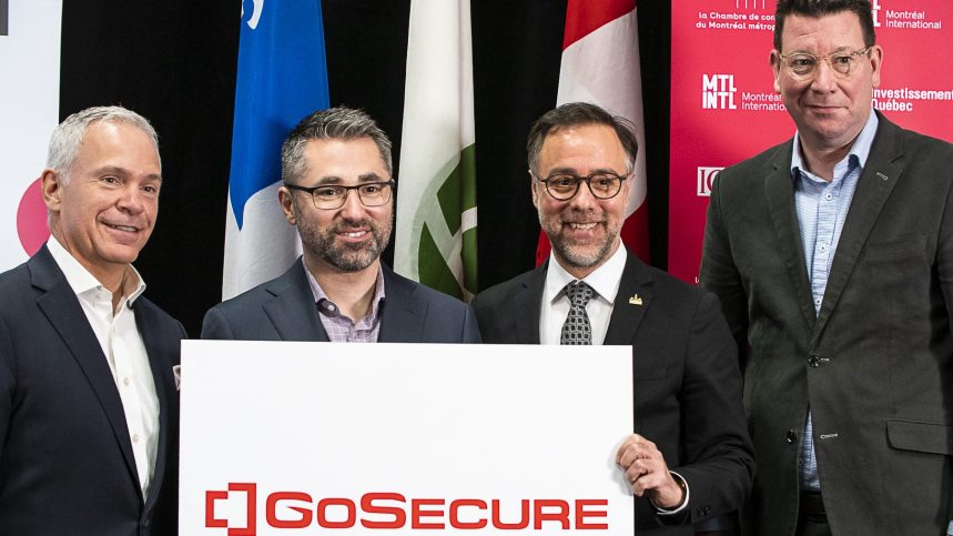 Montréal hébergera la plus grande équipe de pirates informatiques du pays