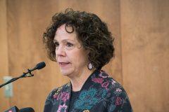 Harcèlement: Sue Montgomery aurait fait preuve d'«aveuglement volontaire»