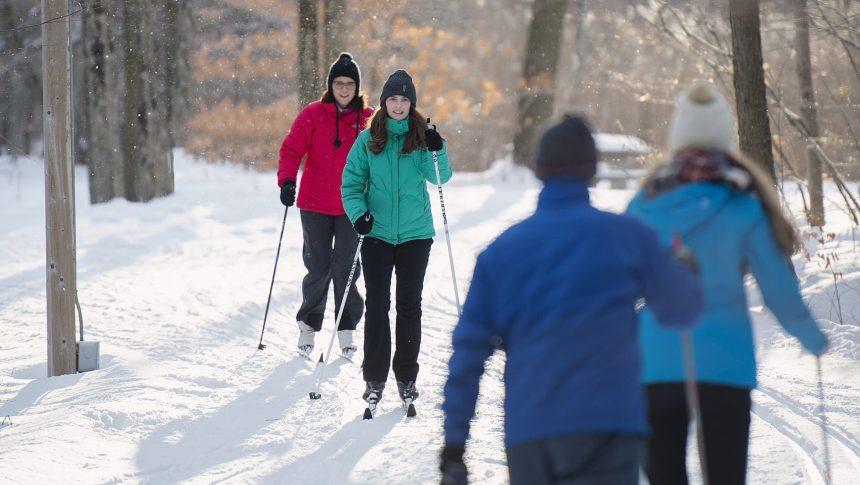 Six activités hivernales abordables