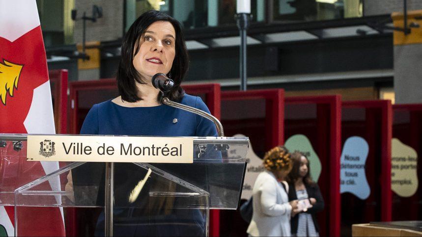 Coronavirus: la sécurité civile de Montréal en mode Alerte