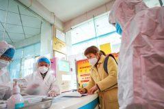Le coronavirus force le report de diverses compétitions sportives en Chine