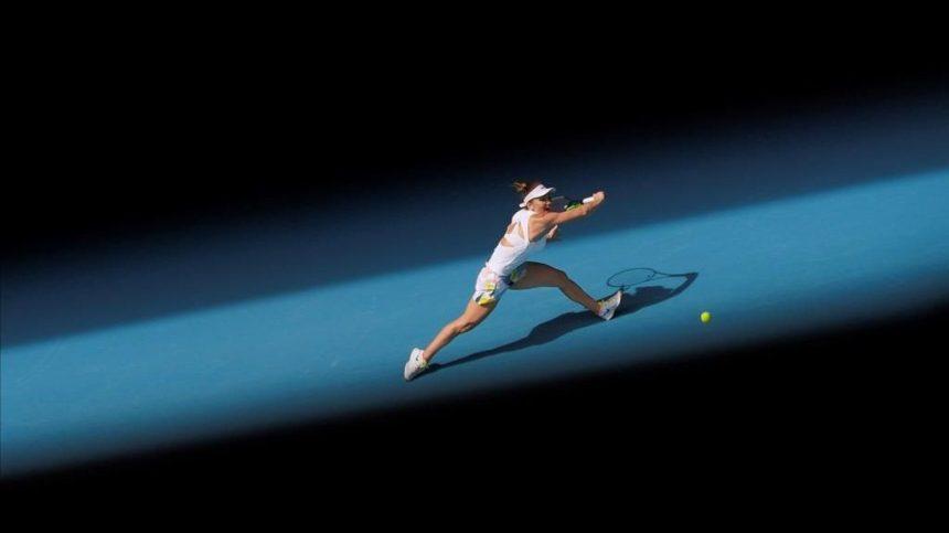 Nadal gagne un duel excitant face à Kyrgios et rend ensuite hommage à son talent