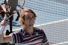Thiem renverse Nadal en quarts de finale aux Internationaux d'Australie