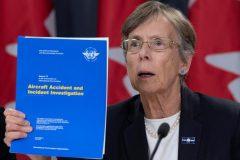 Écrasement d'avion en Iran: le BST incertain de son rôle dans l'enquête