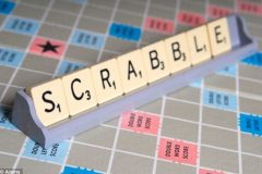 5 jeux pour remplacer Scrabble