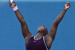 Serena Williams gagne la Classique ASB et met fin à une disette de trois ans