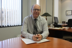 «Bilan positif» pour la première année en poste du député de Bourget
