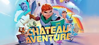 Jeu du Lundi : Château Aventure